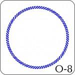 Окантовка для печати О-8