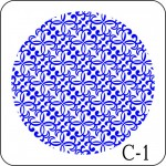 Сетка для печати С-1