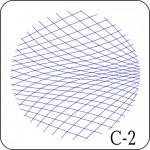 Сетка для печати С-2