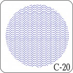 Сетка для печати С-20