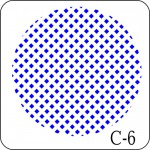 Сетка для печати С-6