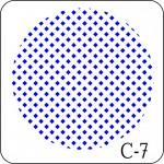 Сетка для печати С-7